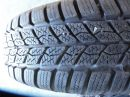 1x zimní pneumatika Barum 185/70 R14 88T Polaris 2 dot 4706 stav 8+mm